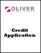 credit application graphic